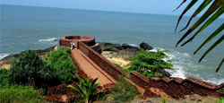 Kalasa Tour Package with Hill Station, Beach, Nature and Heritage