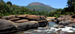 Appealing Western Ghats Nature, Beaches and Malenadu Tour Package