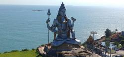 Kalasa - Murudeshwara - Jogfalls - Shivamogga Tour Package
