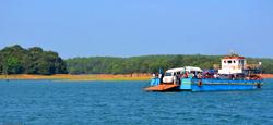 Karnataka Western Ghats - Beaches - Waterfalls - Malenadu Tour Package